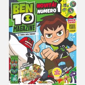 BEN 10 (Ben10) - Magazine