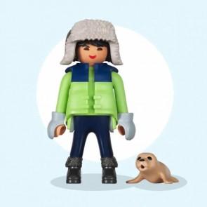 L'esploratore polare