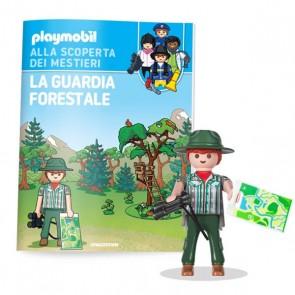 La Guardia Forestale