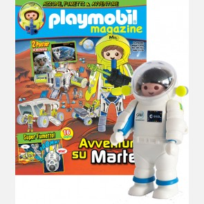 PlayMobil - Magazine