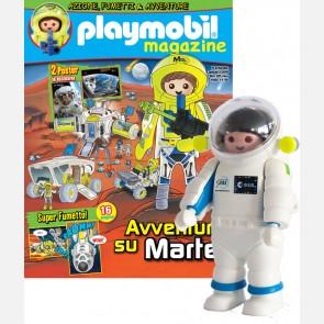 Edizione Speciale Missione Beyond (Magazine + Astronauta + 2...