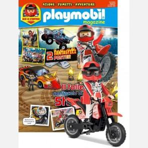 Uscita N. 1 del 2021 + Motocross Stunt Show