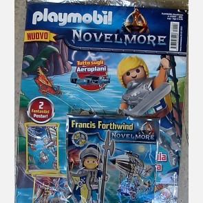 PlayMobil  Novelmore - Magazine - Luglio/ Agosto(Numero 04/ ...