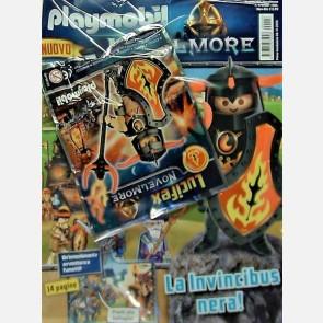 PlayMobil  Novelmore - Magazine - Novembre/ Dicembre (Numero...