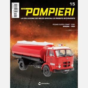 Pegaso  super  comet 1095 -Spagna - (1984)