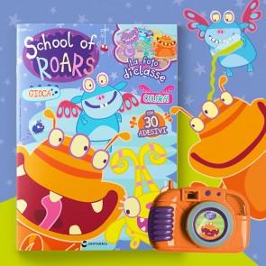 School of Roars - La rivista ufficiale