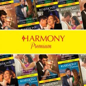 Harmony Premium