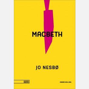 Jo Nesbø, Macbeth