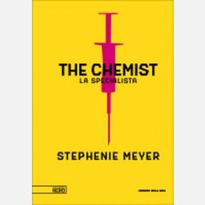 Stephenie Meyer, The chemist. La specialista