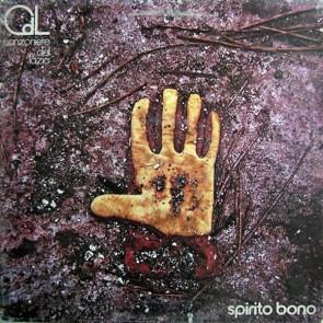 Canzoniere del Lazio, Spirito Bono