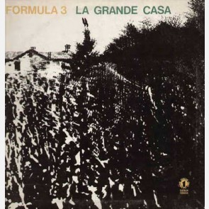 Formula 3 - La grande casa