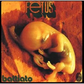 Franco Battiato, Fetus