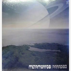 Metamorfosi - Paradiso