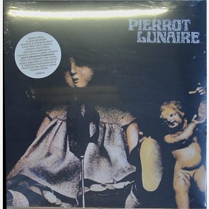 Pierrot Lunaire