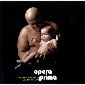 Rustichelli & Bordini, Opera prima