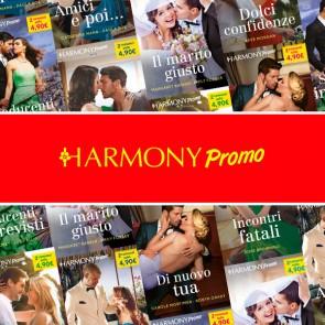 Harmony Promo