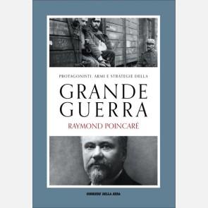 Marco Gervasoni, Raymond Poincaré