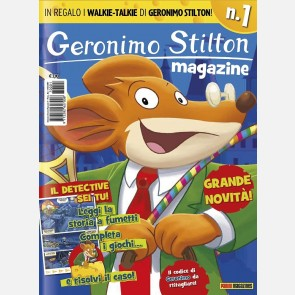 Geronimo Stilton - Magazine
