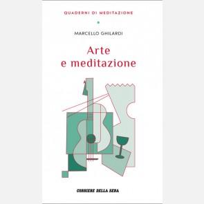Ghilardi Marcello, Arte e meditazione