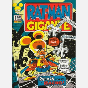 Rat-man Gigante