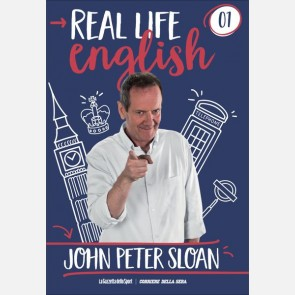 John Peter Sloan, Real Life English N. 1