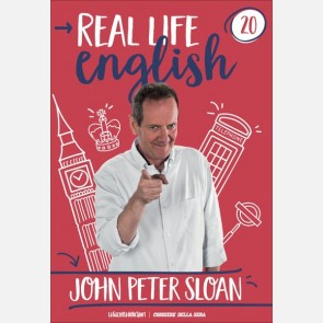 John Peter Sloan, Real Life English N. 20