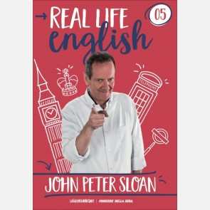 John Peter Sloan, Real Life English N. 5
