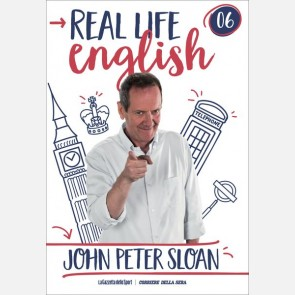 John Peter Sloan, Real Life English N. 6