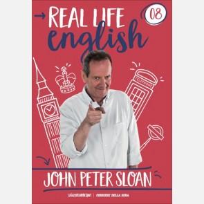 John Peter Sloan, Real Life English N. 8