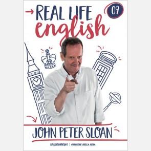 John Peter Sloan, Real Life English N. 9