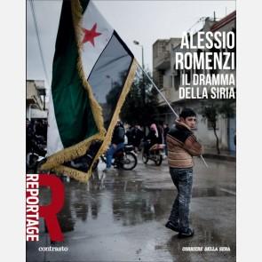 Alessio Romenzi - Il dramma della Siria