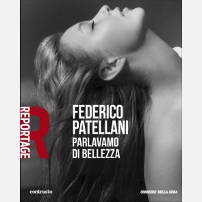 Federico Patellani - Parlavamo di bellezza