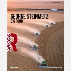 George Steinmetz - Big Food
