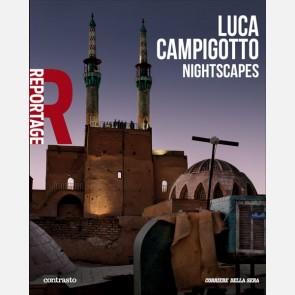 Luca Campigotto - Nightscapes
