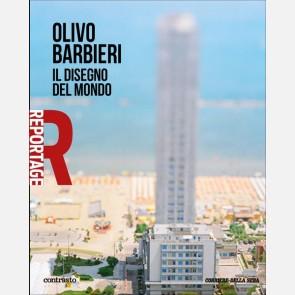 Olivo Barbieri - Il disegno del mondo