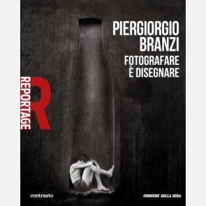 Piergiorgio Branzi - Fotografare è disegnare