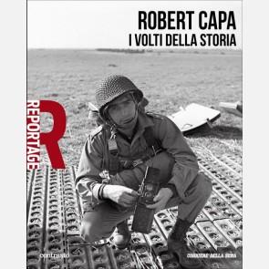 Robert Capa - I volti della storia