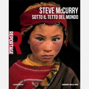 Steve McCurry - Sotto il tetto del mondo