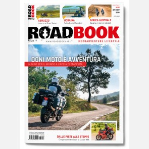 Ogni moto è avventura: in giro per il mondo a caccia di emo...