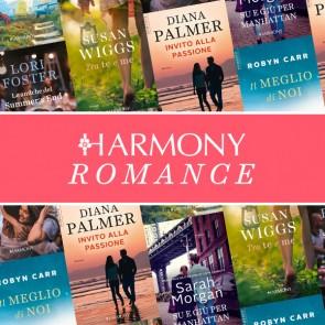 Harmony Romance