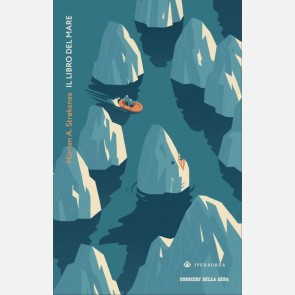 Morten Stroksnes, Il libro del mare