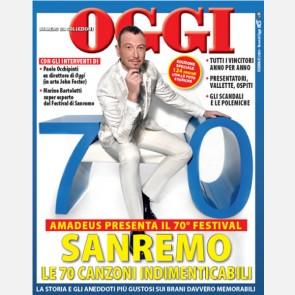 I nomi di OGGI - Speciale Sanremo