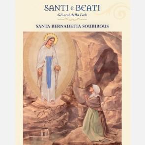 Santa Bernadetta Soubirous