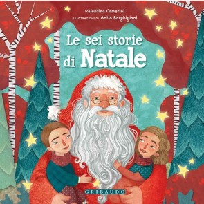 Le sei storie di Natale