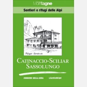 Catinaccio-Sciliar-Sassolungo