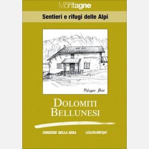 Dolomiti Bellunesi