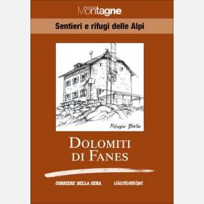 Dolomiti di Fanes