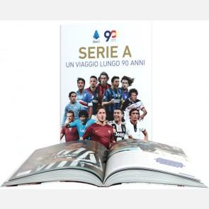 Serie A - Un viaggio lungo 90 anni