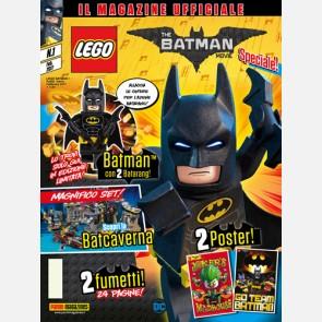 The LEGO Batman - Il magazine ufficiale