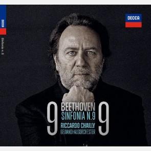 Ludwig Van Beethoven - Sinfonia n. 9 (CD)